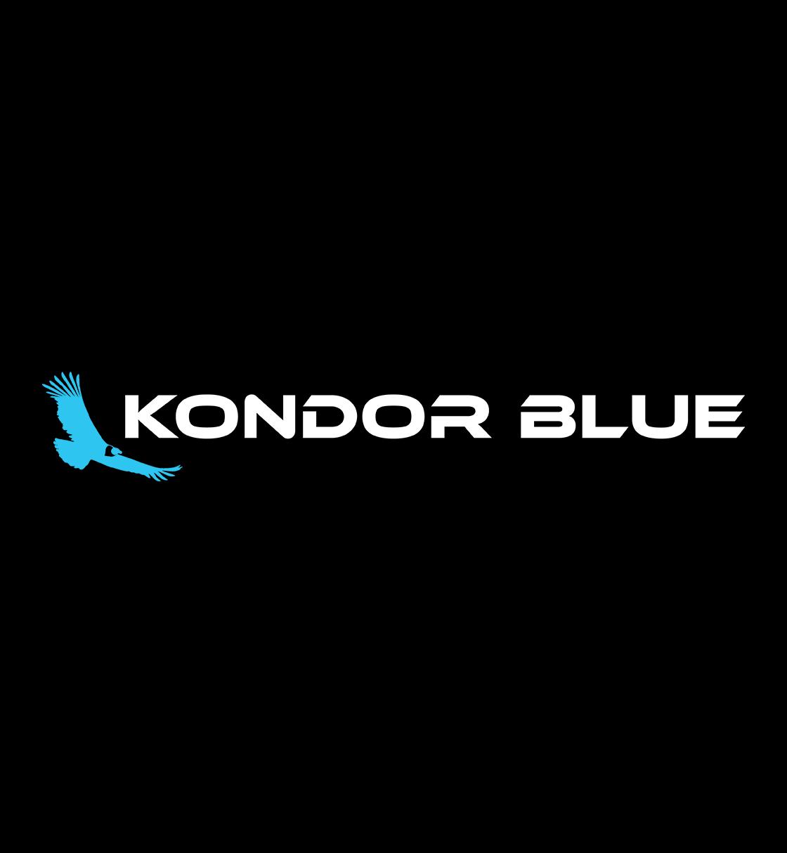 5-Kondor Blue