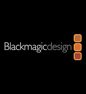 1-Blackmagic Design